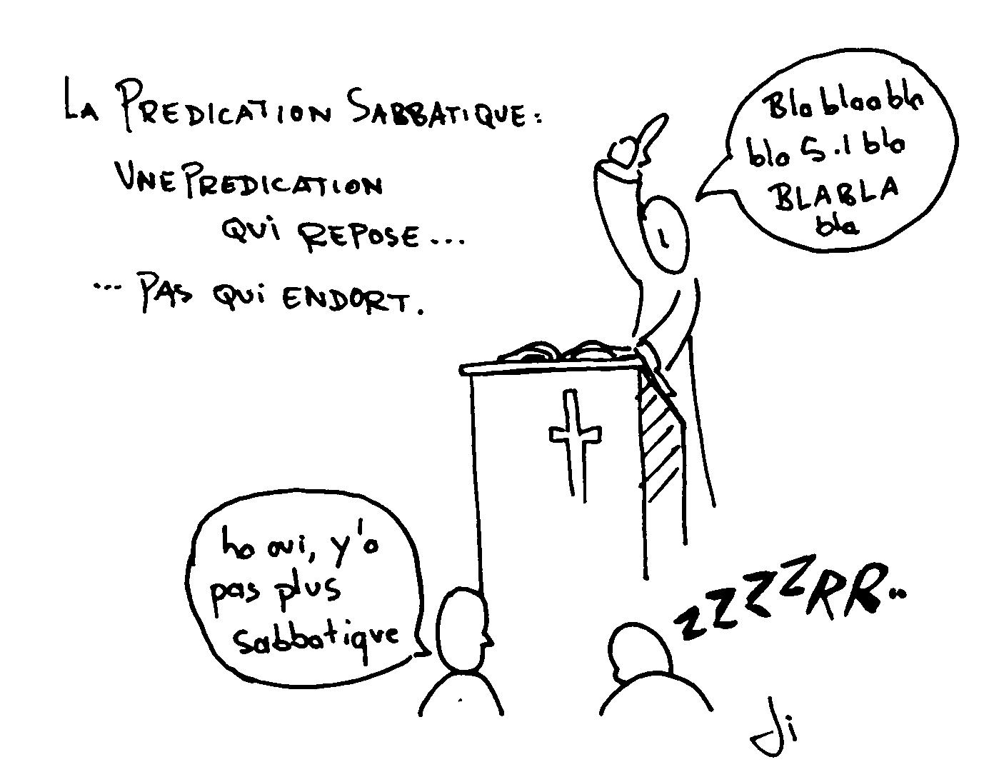 predication-sabbatique-benjamin